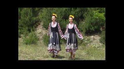 ЯСЕН АНГЕЛИЕВ-ШАР ПЛАНИНА