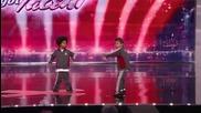 Americas Got Talent 2010 - Тези малчугани ще ви харесат