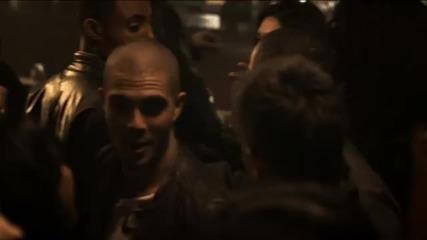 • Премиера! • The Wanted - Chasing The Sun ( Официално видео + Превод )