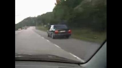 Volvo Turbo - Напилено!!!