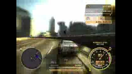 Nfs Mw Police Heat Chase X9 (p2)