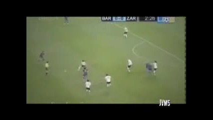 Lionel Messi - t0p Player ! Skills and Dribbling [part 1]