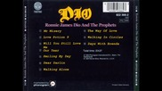Ronnie Dio & The Prophets - Love Potion No. 9