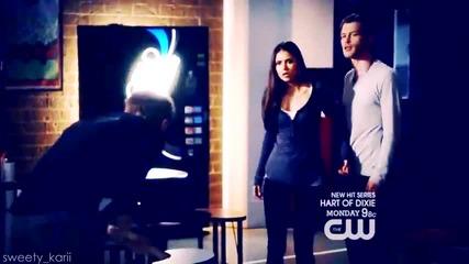 • Stefan & Elena •» Без твоята любов