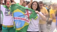 Rousseff to Survive Brazil Protests, but Economy Could Suffer