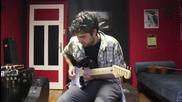 Lyuben Perfanov - Blues Improvisation, Rockschool.bg - Уроци по Китара