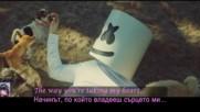 ♫ Marshmello- Ritual ft Wrabel ( Официално видео) превод & текст