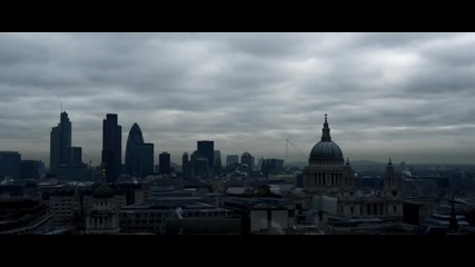 Zahia Dehar in Bionic - Short Film by Greg Williams