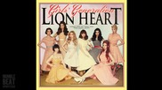 Girls'generation/snsd-green Light [lion Heart - The 5th Album]