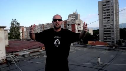 45 - Ицо Белия ( RapperTag Bulgaria )