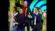 Ивана В Music Idol 2 - 10.03.2008г. - Води ме в някоя квартална кръчма...хипер качество!!!
