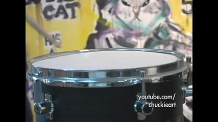 Музикалната котка 2