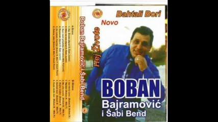 Boban Bajramovic - Askeri djava