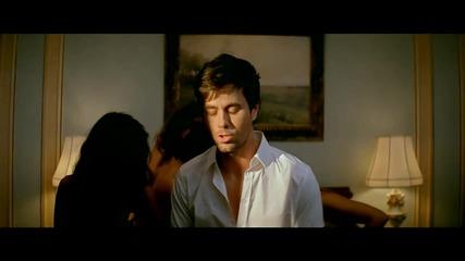 Превод! Enrique Iglesias - Tonight ( I`m Lovin`you) feat. Ludacris
