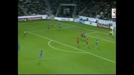 Бахрейн разби Индия с 5:2 за Купата на Азия