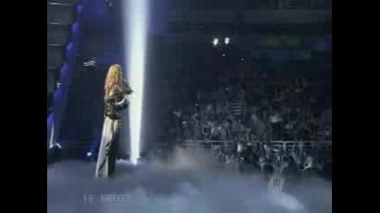 Anna Vissi - Eurovision