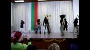 Tanc Na 9 D 157 - Mo [celia Klip]