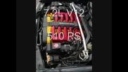 Мерцедес Страшна работа - Vath 7.2 V12 W124