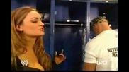 Най - сладка целувка - John Cena Целува Maria