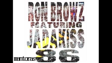 Ron Browz - 86 (feat. Jadakiss) (prod. by Ron Browz)