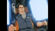 Mobile Suit Gundam 0080- War in the Pocket Episode 03