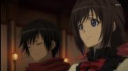 [ Bg Subs ] Shining Hearts - Shiawase no Pan 6 Върховно качество