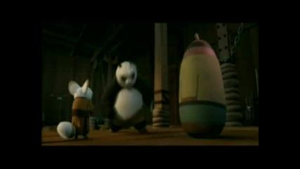 Kufu Panda