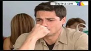 Vuelveme a querer - Mariana y Ricardo(45) parte 2