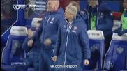 Куинс Парк Рейнджърс 1:2 Арсенал 04.03.2015