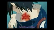 Sasuke - Leave Out All The Rest
