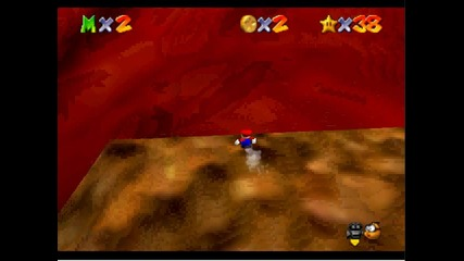 Sm64 - The Missing Stars - Watch Your Step