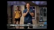 Фитнес програма P90x- Основни синергични