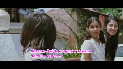 Ra.one - Dildaara (stand by me)