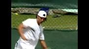 Wimbledon 2008 : Ден 6 - Обзор