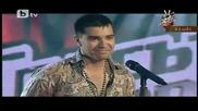 Христо Тодоров - Да те жадувам - Hd