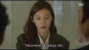 [easternspirit] My Lovely Girl (2014) E13 1/2