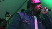 Raekwon Performs With G Z A & J D Era At Mass Appeal - Decon S X S W Showcase