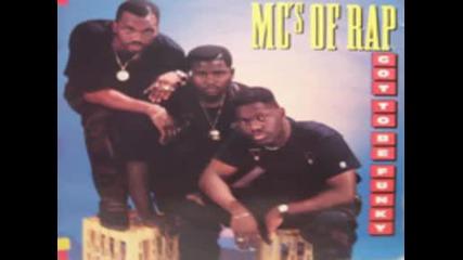Mcs of Rap - count out posse.avi