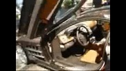 Mercedes - Benz Slr Mclaren