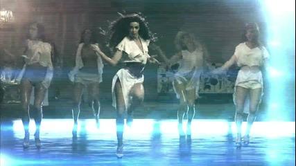 Eleni Foureira - Sweetest Love Official Video Full Hd