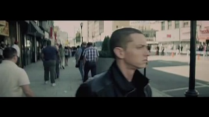 {превод} ...eminem - Not Afraid (high Quality)