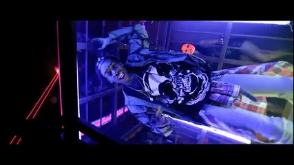 Tyga ft. Wiz Khalifa & Mally Mall - Molly (официално видео)