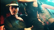 * 2010 * Bob Sinclar & Sahara [ Andrea & Costi ] ft. Shaggy - I Wanna [ Official Music Video ] H D