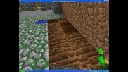 Minecraft оцеляване #6