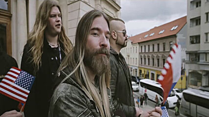 Sabaton - Great War // Official Music Video