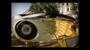Gold Ferrari 599 Gtb!!!