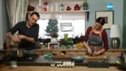 Супа от тиквички с ориз - Бон Апети (28.03.2017)