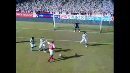 Uefa Подбрани Моменти (бъгове)