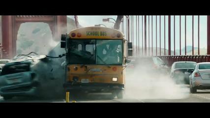 Terminator Genisys - Trailer 2 - Terminator Genisys