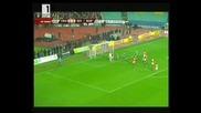 Цска - Бешикташ 1:2 И Цска Отпада от Лига Европа